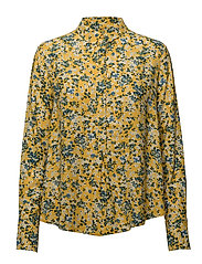 Hamiti shirt aop 9949 - SOLEIL JARDIN