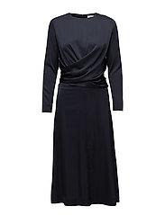 Ono ls dress 10228 - DARK SAPPHIRE