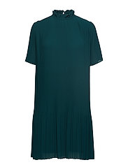 Malie ss dress 6621 - SEA MOSS