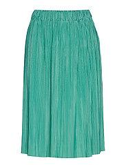 Uma skirt 10167 - BERYL GREEN