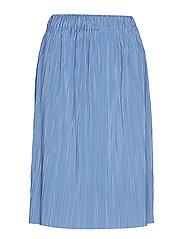 Uma skirt 10167 - BLUE BONNET