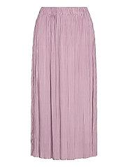 Uma skirt 10167 - MAUVE SHADOW