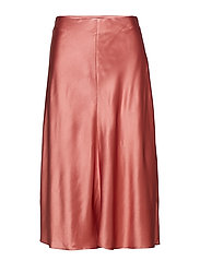 Heaston skirt 9697 - DUSTY CEDAR
