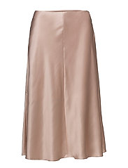 Heaston skirt 9697 - ROSE SMOKE