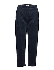 Julianna pants 10198 - DARK SAPPHIRE