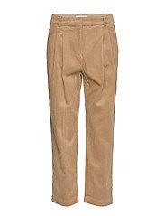 Julianna pants 10198 - KHAKI