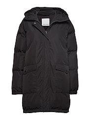 Okina jacket 10179 - BLACK