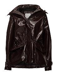 Manok jacket 10142 - DEEP MAHOGANY