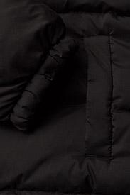 Samsøe Samsøe - Vinda jacket 10143 - gefütterte & daunenjacken - black - 4