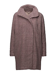 Hoff jacket 10146 - DARK ALMOND MEL.