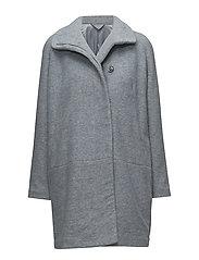 Hoff jacket 10146 - DUSTY MEL.