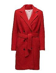 Ulrike jacket 10150 - FLAME SCARLET