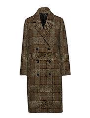 Tille jacket 10151 - GREY MEL CH