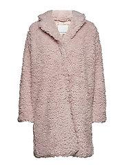Senni jacket 10321 - DARK ALMOND
