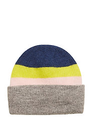 Nor hat bold st 7355 - GREY BLUE DEPTHS