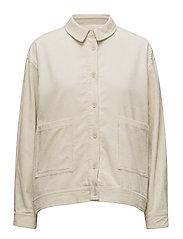 Dina shirt 10198 - TAPIOCA