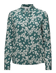 Milly np shirt aop 9942 - DAISY