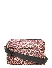 Bleecker bag aop 10325 - LEOPARD