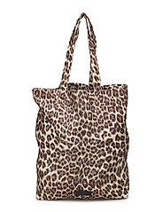 Graphic shopper aop 10328 - LEOPARD