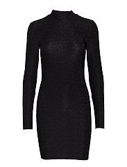 Jennie o-n dress 9559 - BLACK