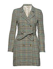 Klint dress 10448 - DUCK CH