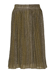 Malvina skirt 10463 - GOLD