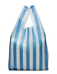 Bethel bag aop 10560 - BLUE ASTER ST.