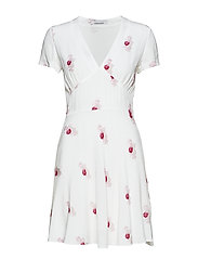 Cindy s dress aop 10056 - PINK POETRY