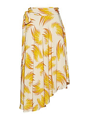 Chila l skirt aop 10458 - SUN FEATHER