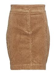 Cunningham skirt 10429 - WOODSMOKE