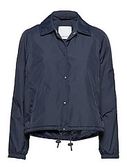 Kiki jacket 10482 - DARK SAPPHIRE