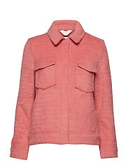 Kimmy jacket 10661 - DUSTY CEDAR