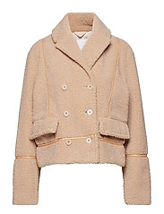 Tyra jacket 10664 - BEIGE