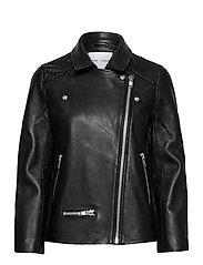 Welter jacket 10786 - BLACK