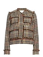 Lucile jacket 10434 - FIR CH