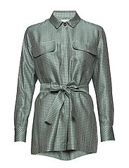 Efe shirt jacket 10657 - QUETZAL CH.