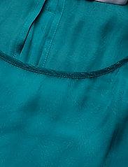 Samsøe Samsøe - Barton ls 10793 - pitkähihaiset puserot - quetzal green - 2
