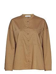 Millet shirt 10451 - WOODSMOKE