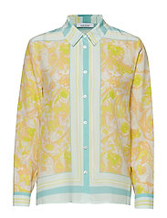 Alessandra shirt st 7879 - LITTLE ITALY