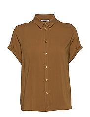 Majan ss shirt 9942 - DIJON