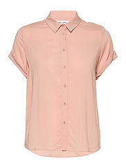 Majan ss shirt 9942 - MISTY ROSE