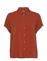 Majan ss shirt 9942 - PICANTE