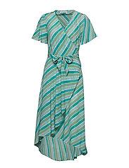 Veneto dress aop 10458 - OLIVETO
