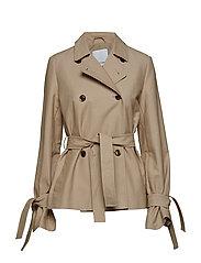 Lazio jacket 10869 - KHAKI