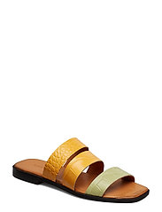 Fugi sandals 10764 - ARTISANS GOLD
