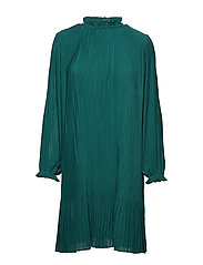 Mindy ls dress 6621 - SEA MOSS