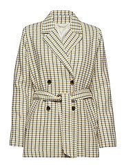 Minty jacket 10886 - OLIVE CH.
