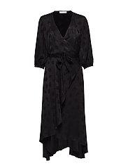 Veneta dress 11162 - BLACK