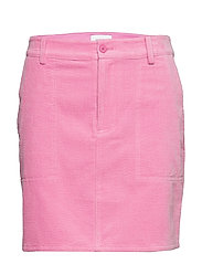 Kelly skirt 11153 - BUBBLE GUM PINK