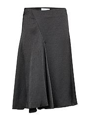 Eva skirt 11163 - BLACK